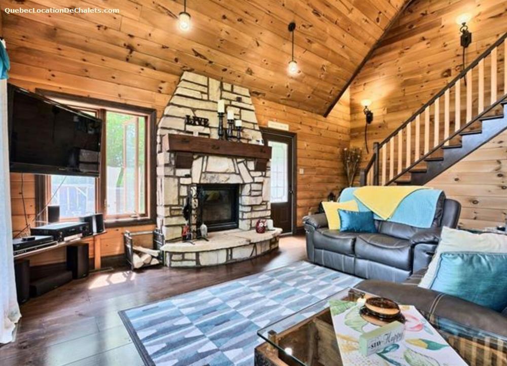 cottage rental Outaouais, La Pêche (pic-9)