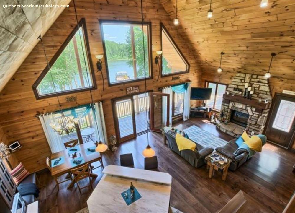 cottage rental Outaouais, La Pêche (pic-8)