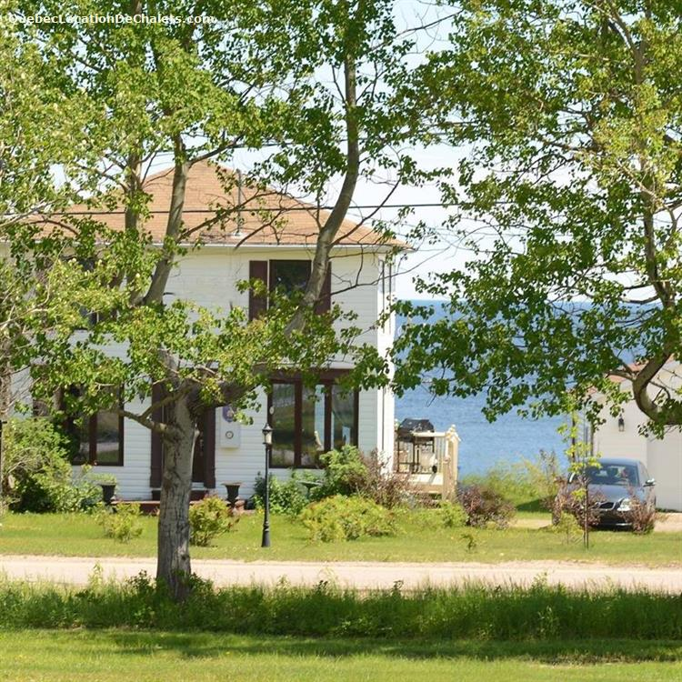 cottage rental Québec, port-cartier (pic-1)