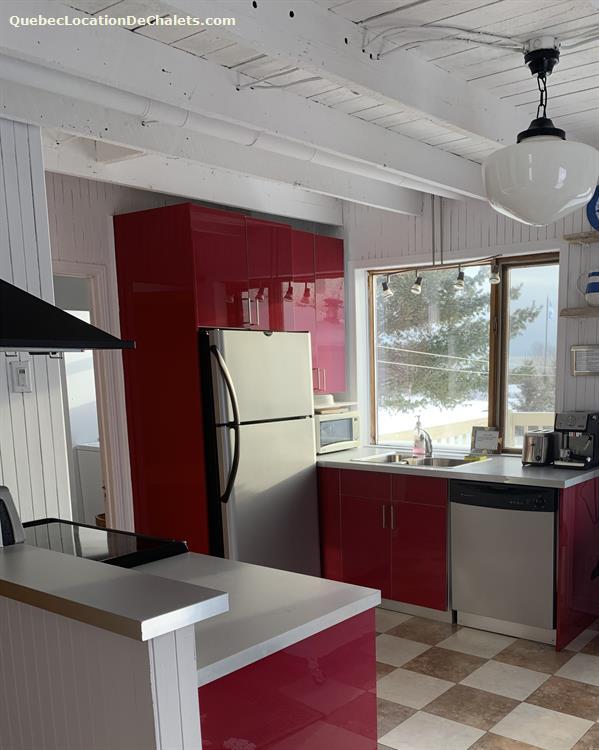 cottage rental Québec, port-cartier (pic-4)