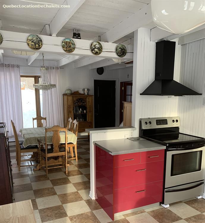 cottage rental Québec, port-cartier (pic-6)