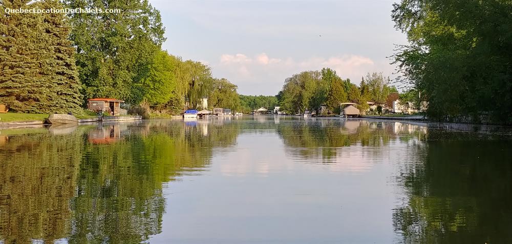 cottage rental Montérégie, Saint-Anicet (pic-16)