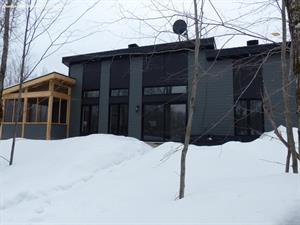 waterfront cottage rentals Chertsey, Lanaudière
