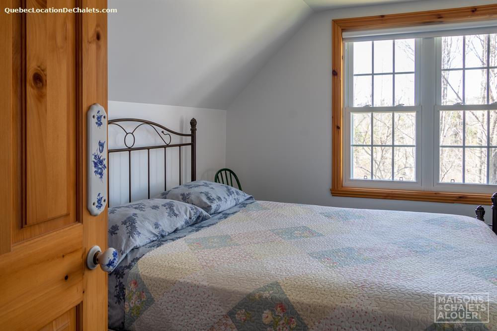 cottage rental Estrie/Cantons-de-l'est, Saint-Claude (pic-17)