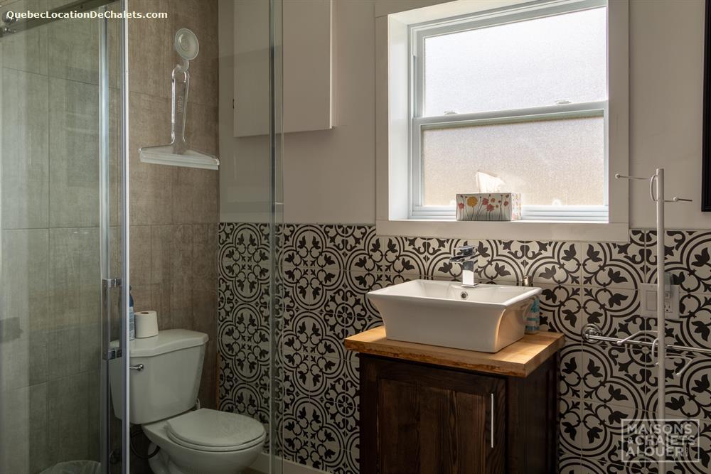 cottage rental Estrie/Cantons-de-l'est, Saint-Claude (pic-18)