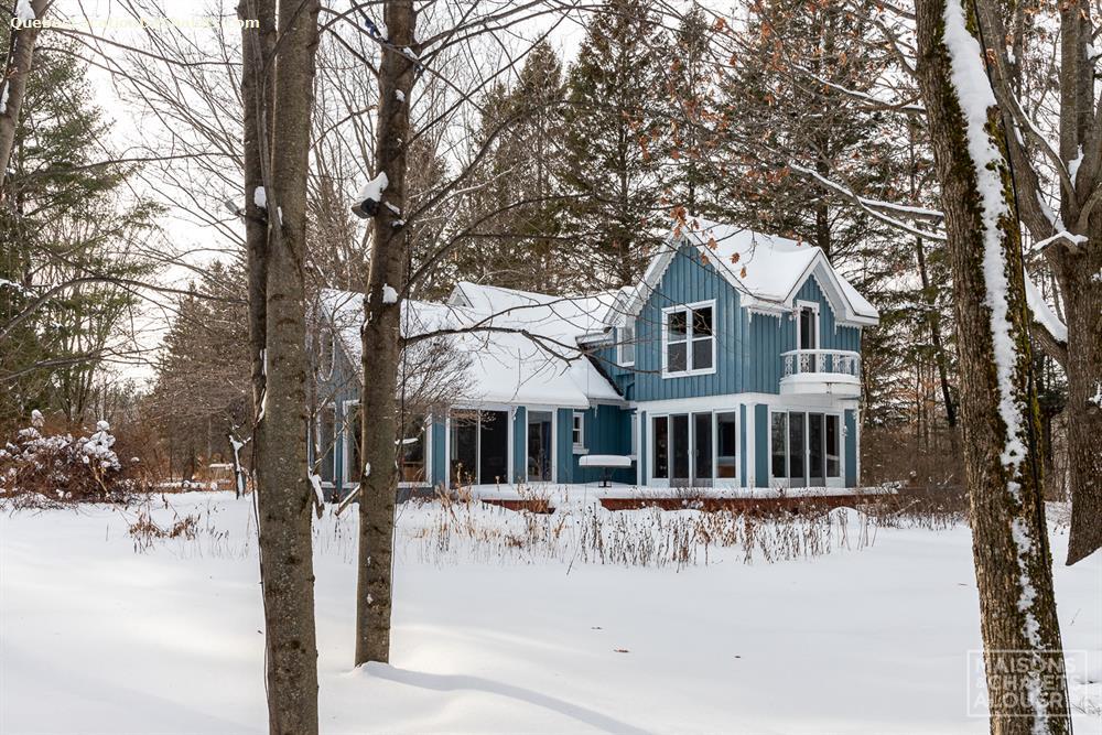 cottage rental Centre du Québec, L'Avenir (pic-7)