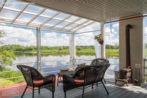 Cottage rental | La Maison du Jardin