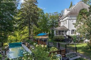 Cottage rental | Le Clair Matin