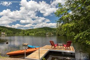 cottage rentals Saint-Calixte, Lanaudière
