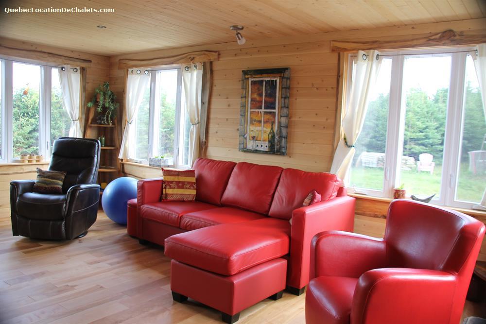 cottage rental Îles-de-la-Madeleine, Fatima (pic-5)