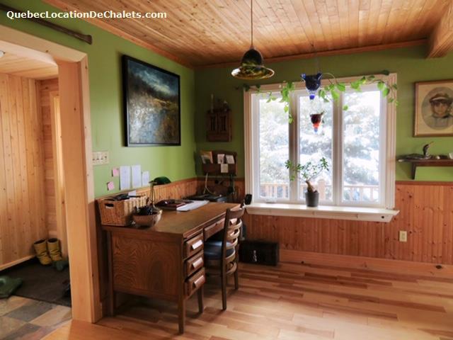cottage rental Îles-de-la-Madeleine, Fatima (pic-11)