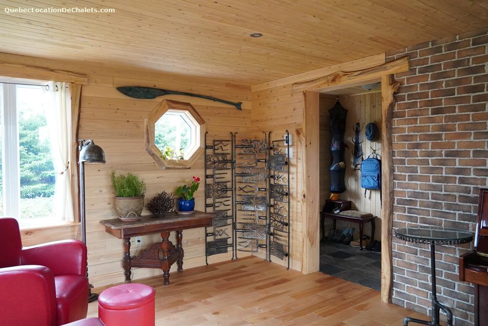 cottage rental Îles-de-la-Madeleine, Fatima (pic-7)