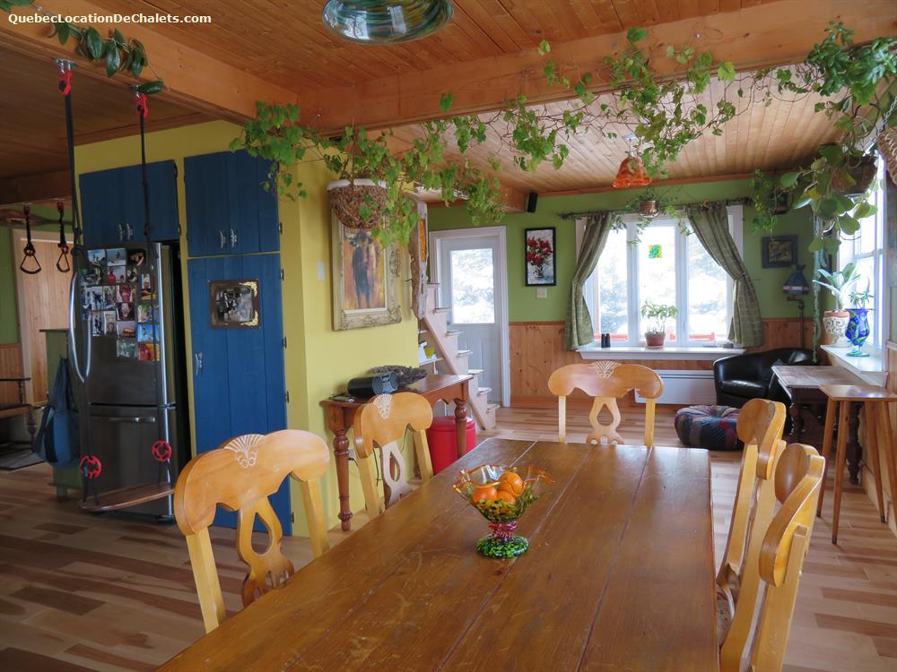 cottage rental Îles-de-la-Madeleine, Fatima (pic-8)