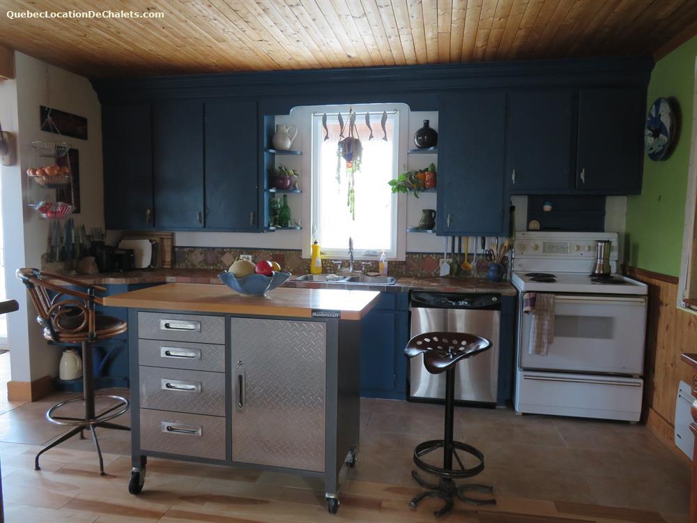cottage rental Îles-de-la-Madeleine, Fatima (pic-9)