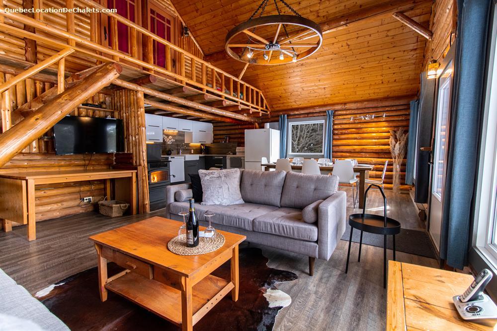 cottage rental Québec, Saint-Raymond (pic-5)
