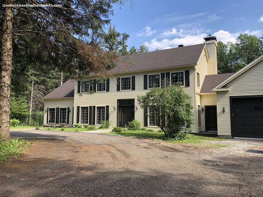 cottage rental Laurentides, Morin-Heights  (pic-1)