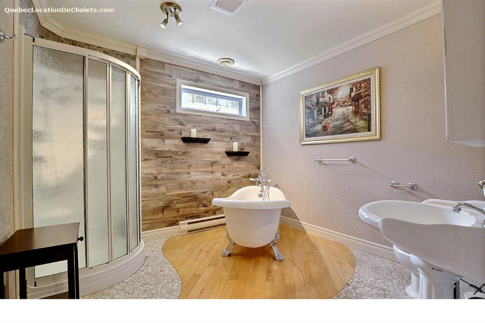 cottage rental Laurentides, Morin-Heights  (pic-10)