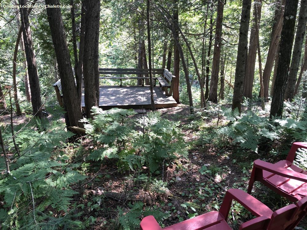 cottage rental Laurentides, Morin-Heights  (pic-13)