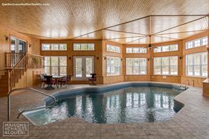 Cottage rental | La Maison du Ranch