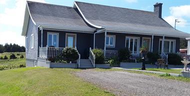 chalets à louer Fatima, Îles-de-la-Madeleine