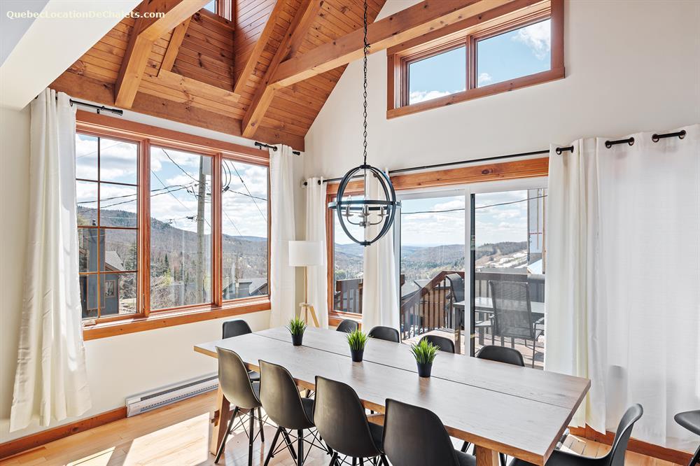 cottage rental Québec, Stoneham (pic-7)