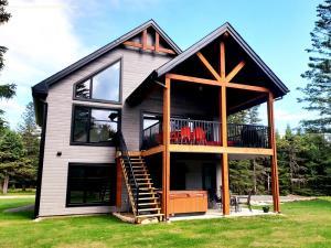 Cottage rental | Rustik & spa