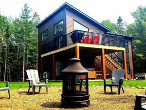 Cottage rental | Urban Chalet & spa