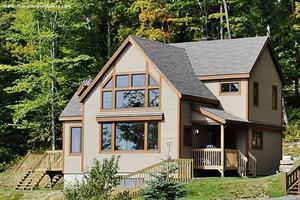 Cottage rental | 36 - Chalet to rent at Stoneham