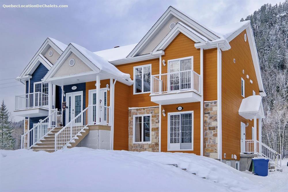 cottage rental Saguenay-Lac-St-Jean, L'Anse-Saint-Jean (pic-1)