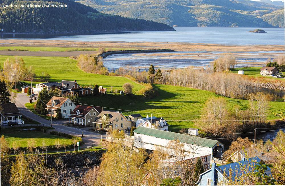 cottage rental Saguenay-Lac-St-Jean, L'Anse-Saint-Jean (pic-13)