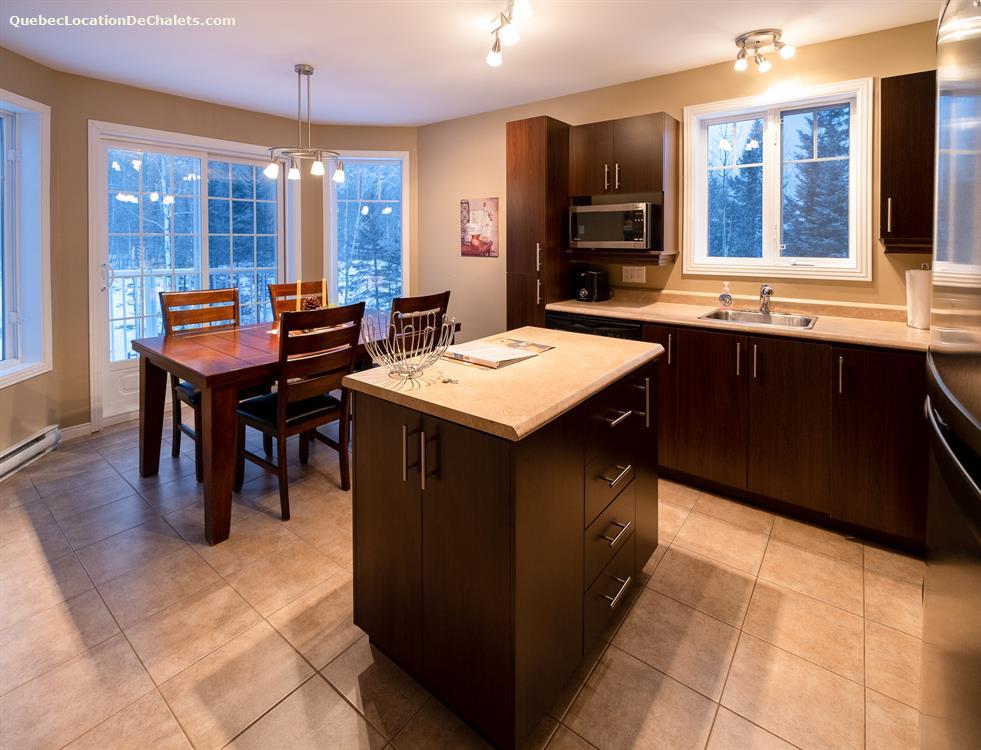 cottage rental Saguenay-Lac-St-Jean, L'Anse-Saint-Jean (pic-7)