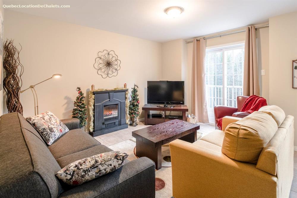 cottage rental Saguenay-Lac-St-Jean, L'Anse-Saint-Jean (pic-12)