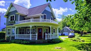 Cottage rental | L'Aylmer-sur-le-Lac