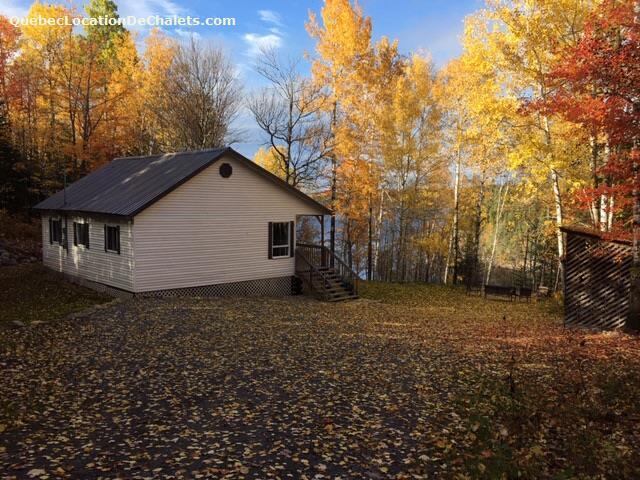 cottage rental Saguenay-Lac-St-Jean, Saguenay (pic-11)