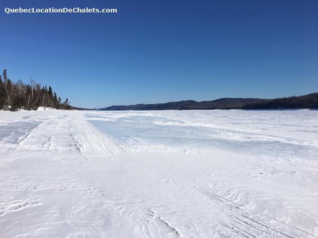 chalet à louer Saguenay-Lac-St-Jean, Saguenay (pic-14)