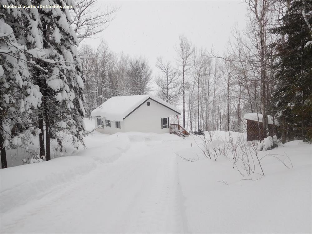 cottage rental Saguenay-Lac-St-Jean, Saguenay (pic-15)