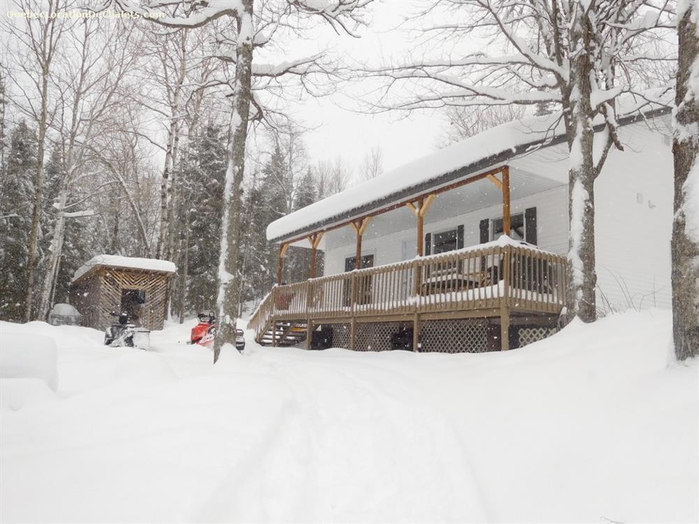 cottage rental Saguenay-Lac-St-Jean, Saguenay (pic-16)