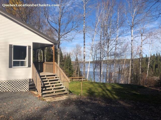 chalet à louer Saguenay-Lac-St-Jean, Saguenay (pic-2)