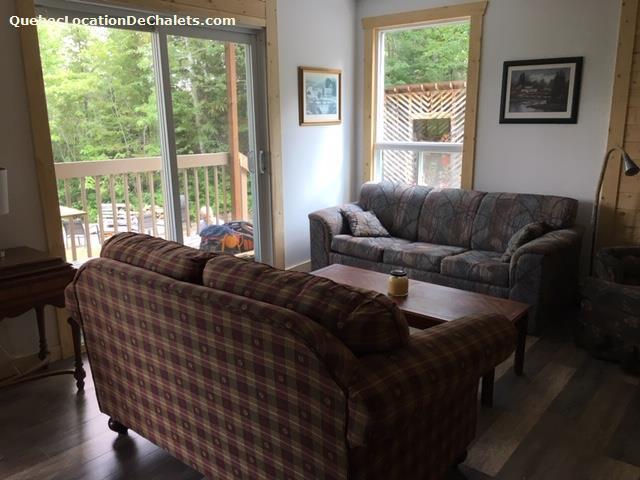 cottage rental Saguenay-Lac-St-Jean, Saguenay (pic-8)