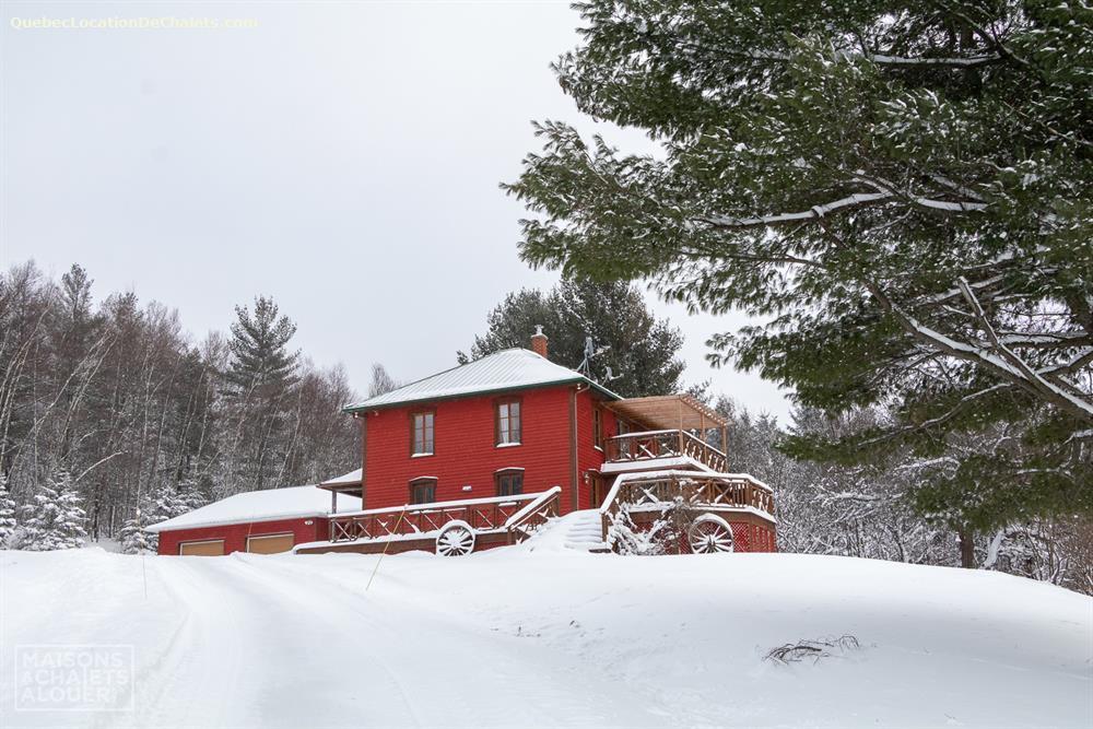 cottage rental Centre du Québec, Chesterville (pic-10)