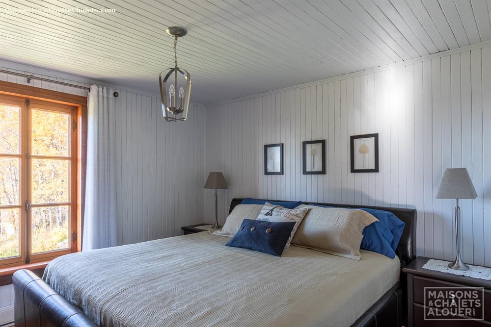 cottage rental Centre du Québec, Chesterville (pic-14)
