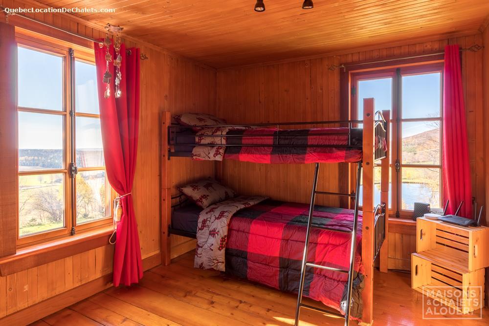 cottage rental Centre du Québec, Chesterville (pic-17)