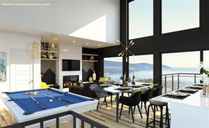 Cottage rental | Villa Jeanne Nouveau janvier 2021