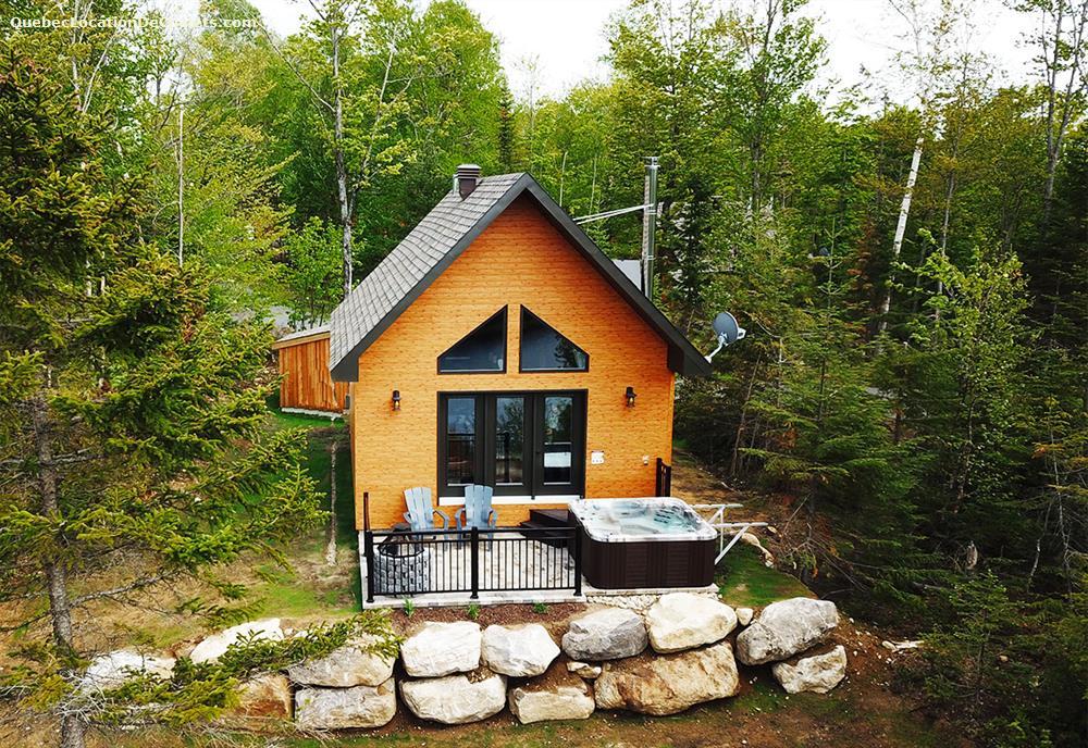 cottage rental Lanaudière, Entrelacs (pic-12)