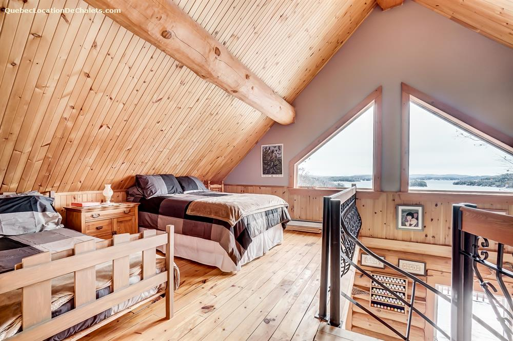 chalet à louer Outaouais, Lac Simon (pic-14)