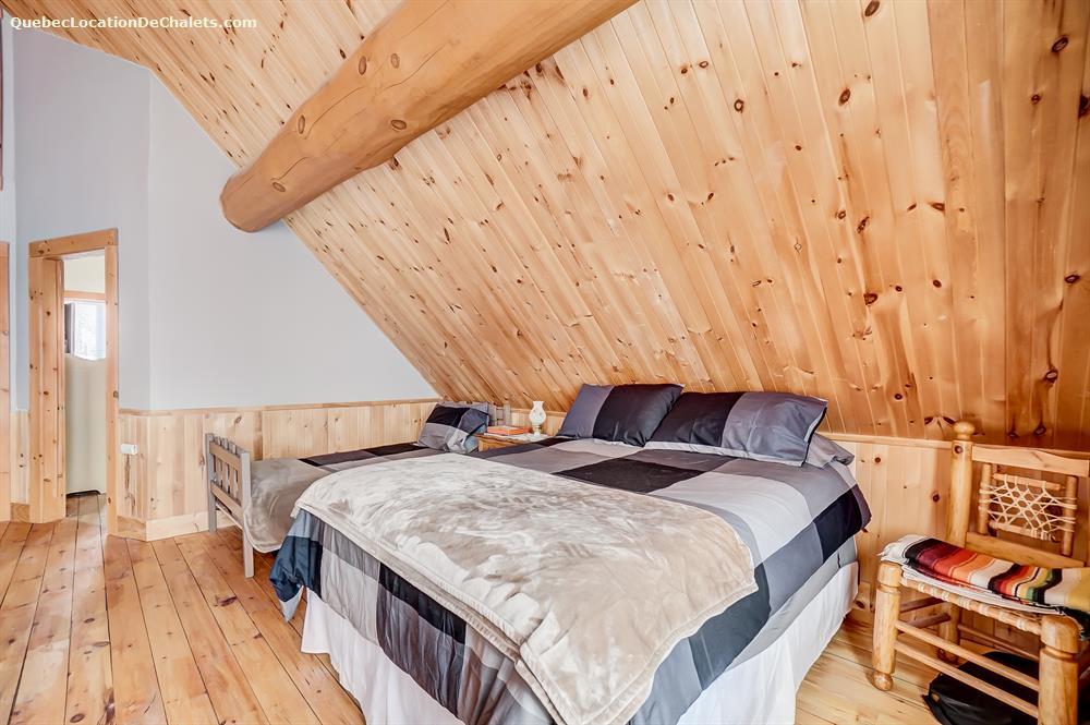chalet à louer Outaouais, Lac Simon (pic-15)