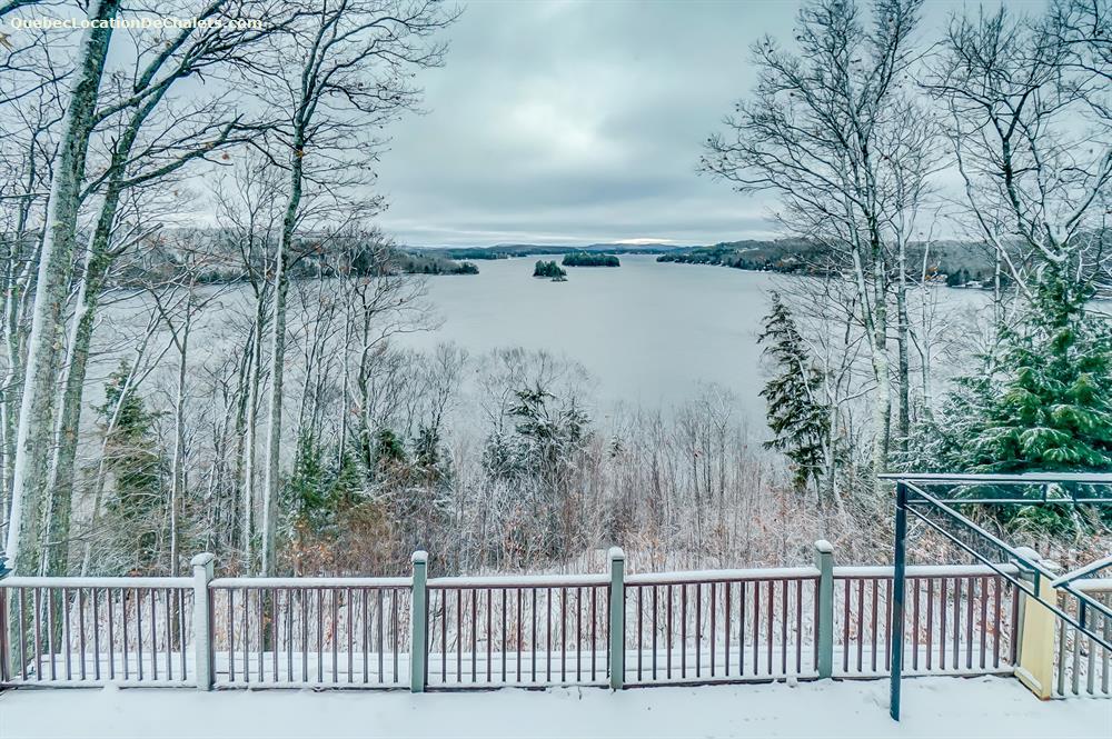 chalet à louer Outaouais, Lac Simon (pic-16)
