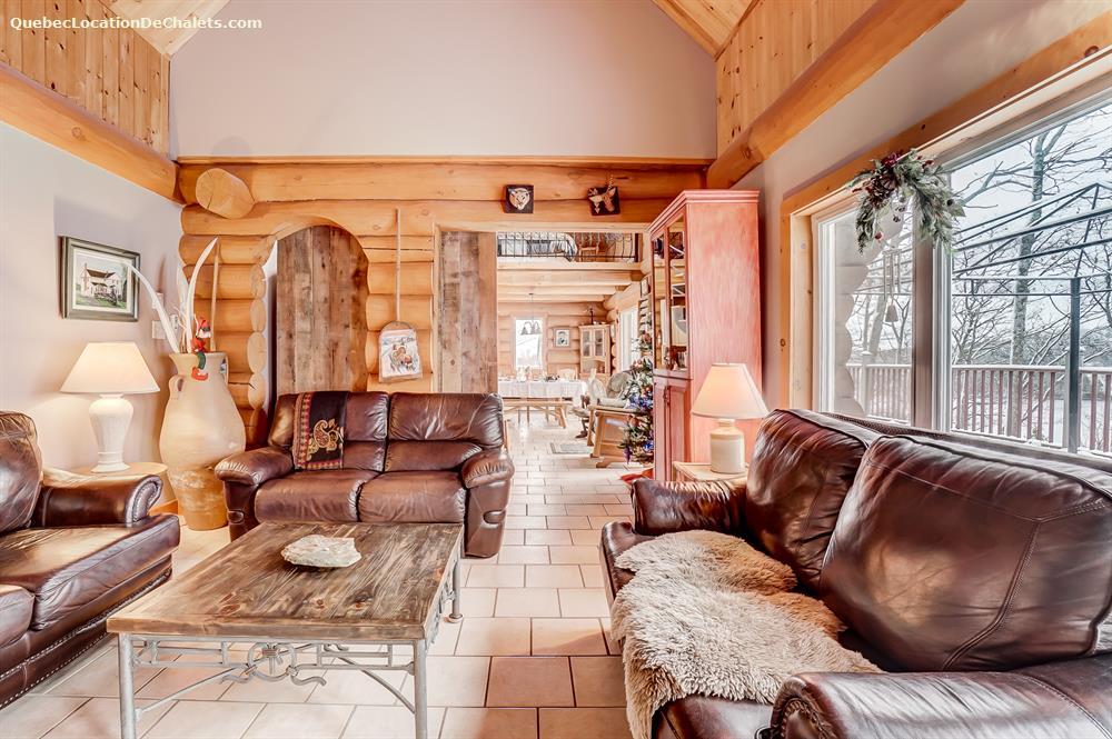 chalet à louer Outaouais, Lac Simon (pic-8)