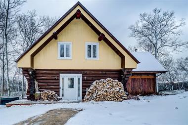 Cottage rental | Domaine Forêt d'eau II