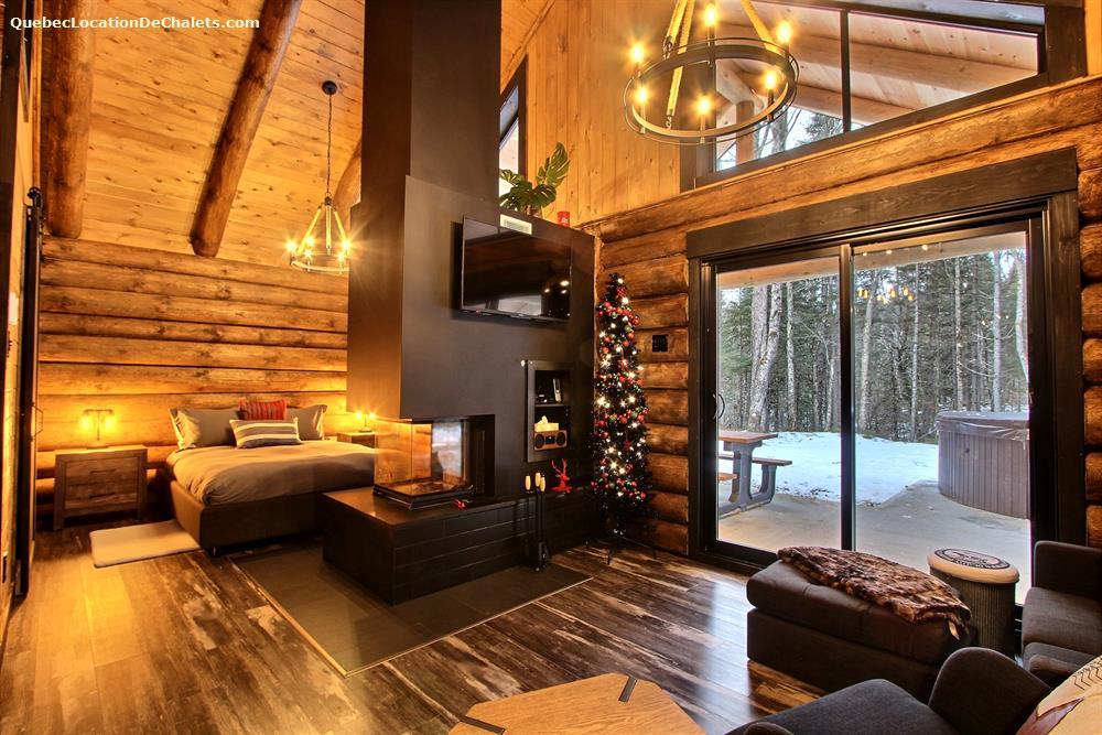 cottage rental Québec, Sainte-Christine d'Auvergne (pic-5)